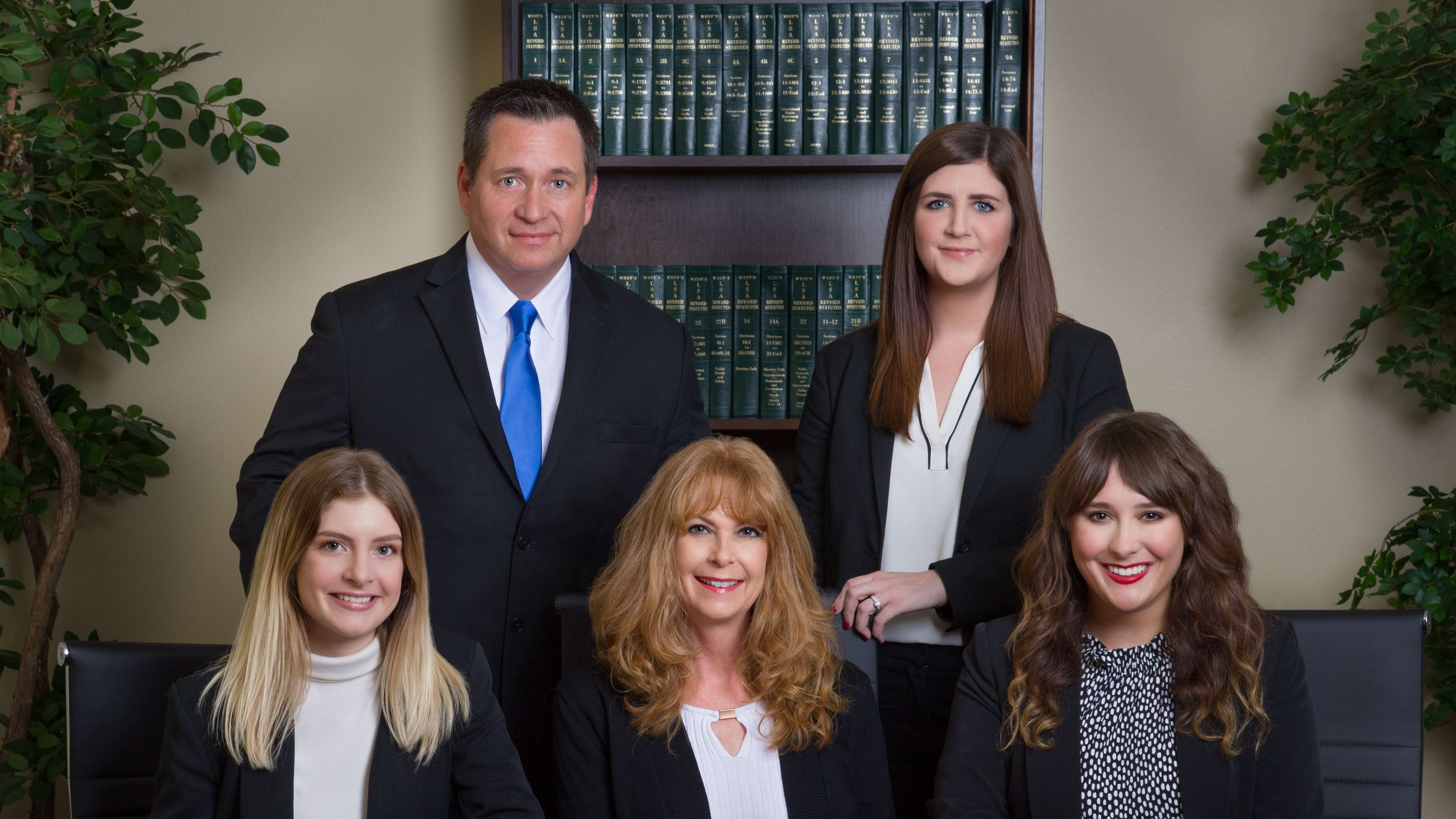 Criminal Defense, Family & Personal Injury Lawyer in Shreveport, LA