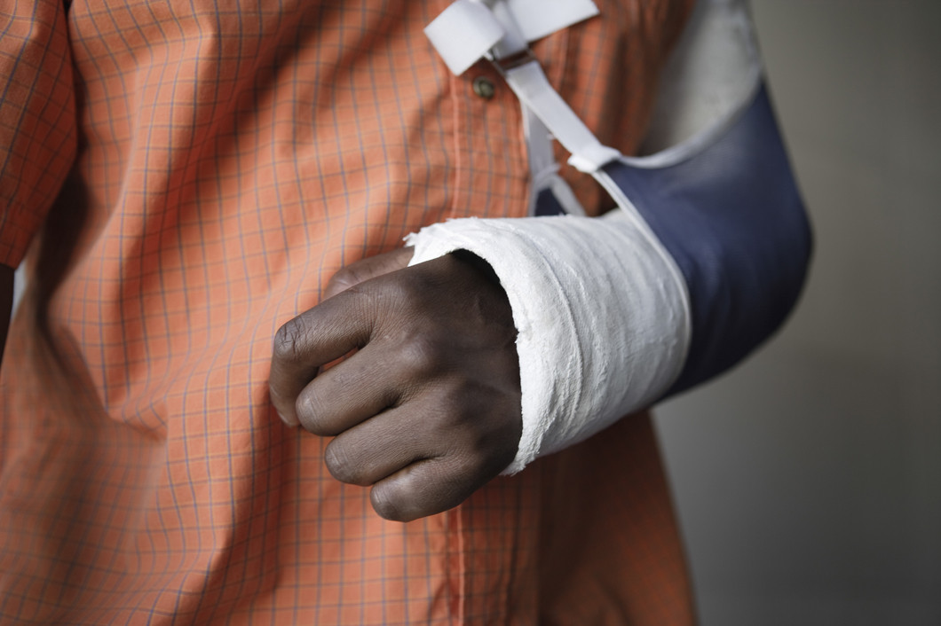 Resolve Your Case With an Experienced Personal Injury Lawyer in Shreveport, LA